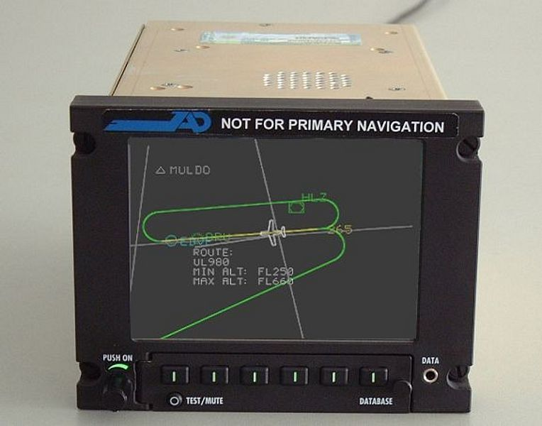 About Flight Inspection